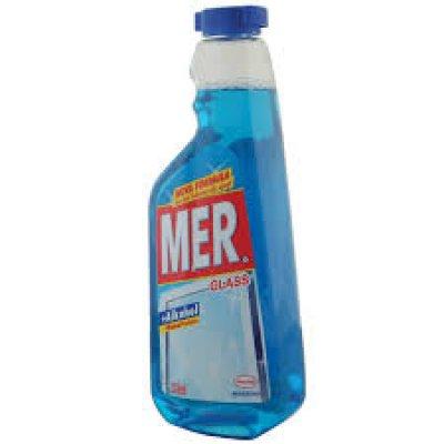 MER GLASS BEZ PUMPICE 750 ML
