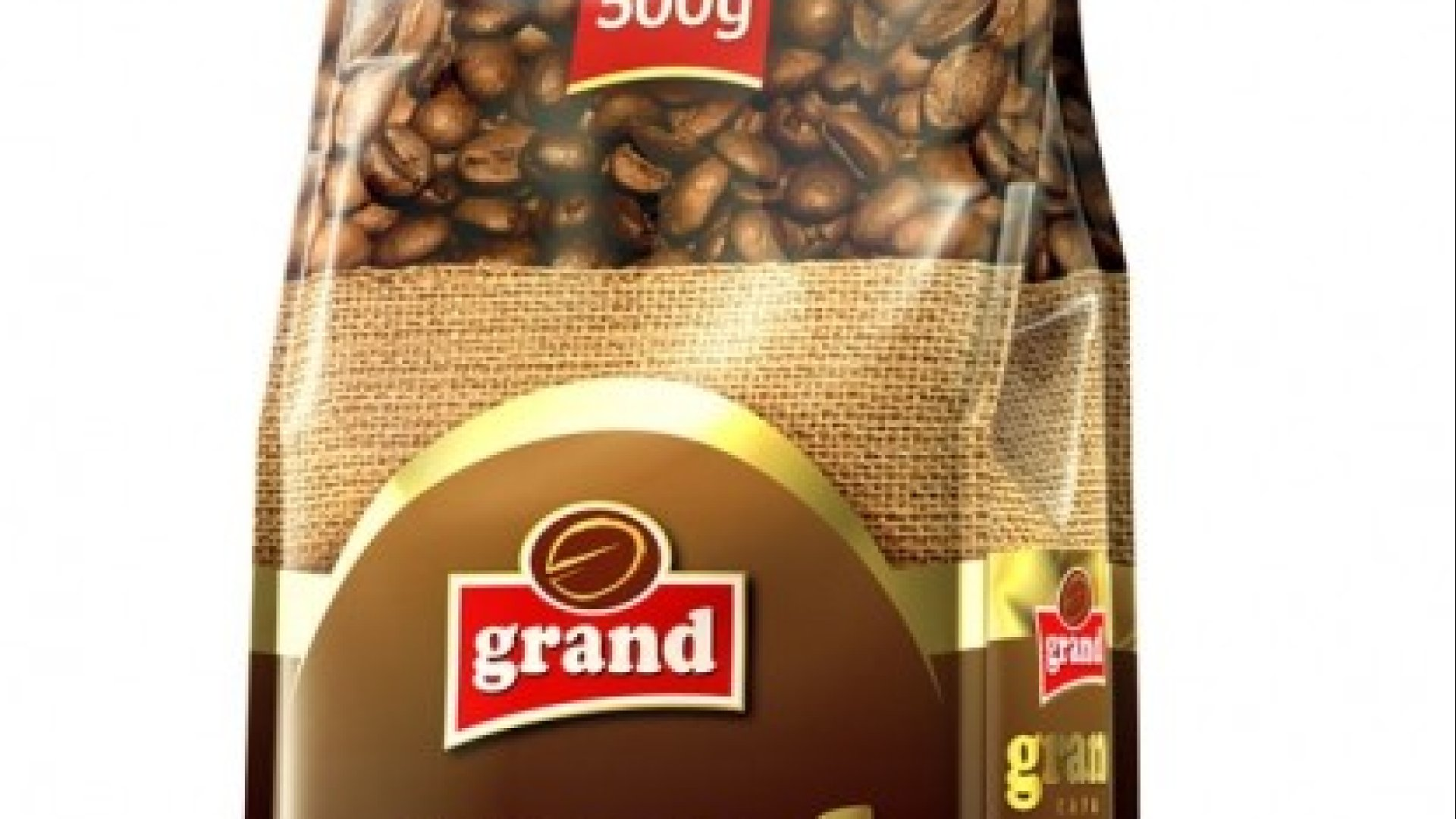 KAFA GRAND GOLD 0,5KG