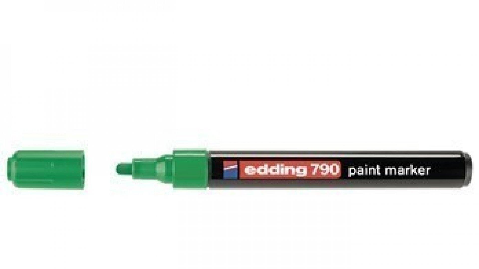 PAINT MARKER EDDING 790