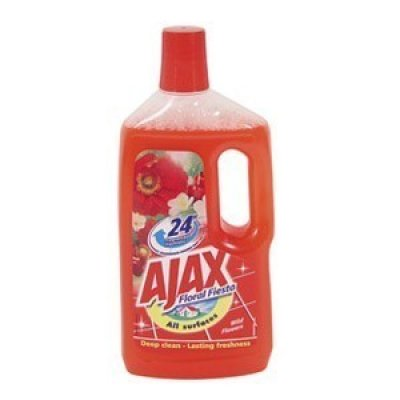 AJAX 1L sredstvo za čišćenje podova FLORAL FIESTA