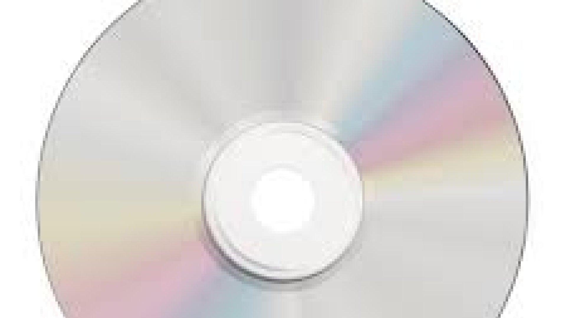 CD-R LIONER
