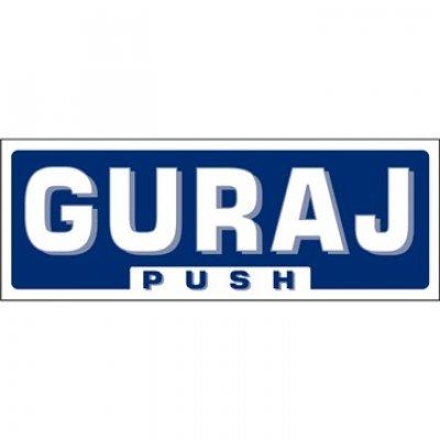 ETIKETA  - GURAJ - PUSH