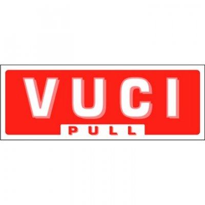 ETIKETA  - PULL - VUCI