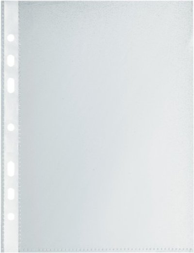 FASCIKLA PVC - U - SA RUPAMA A5 60 MIKRONA