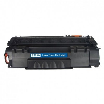 TONER Q7553A FOR USE