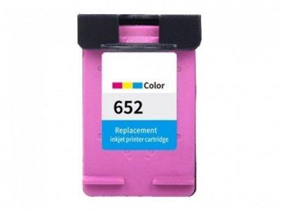 Kertridž HP 652 u boji - trobojni