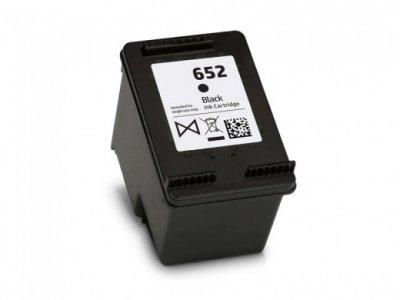 Kertridž HP 652 crni