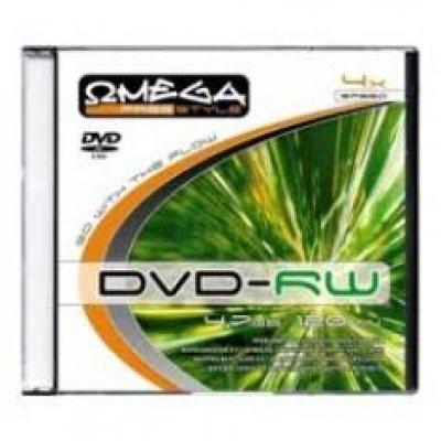 DVD-RW OMEGA U KUTIJI 1/10