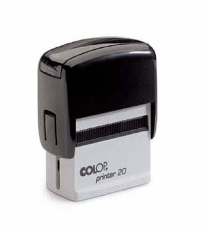 PEČAT Colop P20 –Printer 20