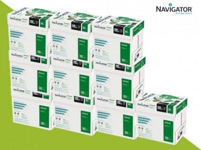 Fotokopir papir A4 Navigator 10 kutija