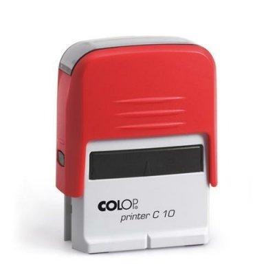 PEČAT Colop PR10 – Printer C10
