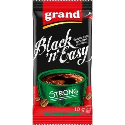 KAFA GRAND BLACK 'N' EASY STRONG