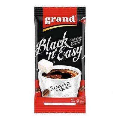 KAFA GRAND BLACK 'N' EASY SUGAR