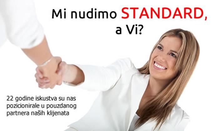 PTP Standard
